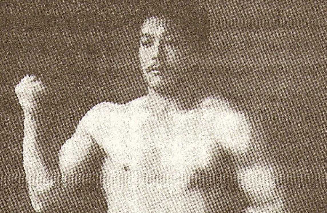 maeda jiu jitsu bresilien Histoire de cette art martial